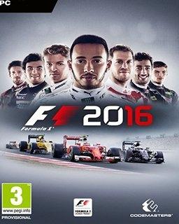 F1 2016 (DIGITAL)