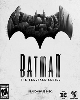 Batman The Telltale Series (PC DIGITAL)