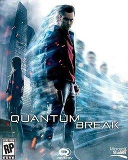 Quantum Break (PC DIGITAL) (PC)