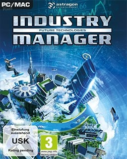 Industry Manager Future Technologies (PC DIGITAL) (PC)