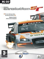 Evolution GT (PC)
