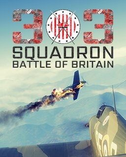 303 Squadron Battle of Britain (DIGITAL)