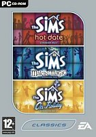 The Sims Triple Pack 2 (PC)