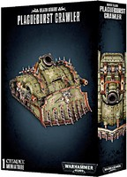 W40k: Death Guard: Plagueburst Crawler