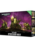 W40k: Easy To Build Death Guard - Myphitic Blight-hauler