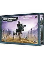 W40k: Astra Militarum Sentinel