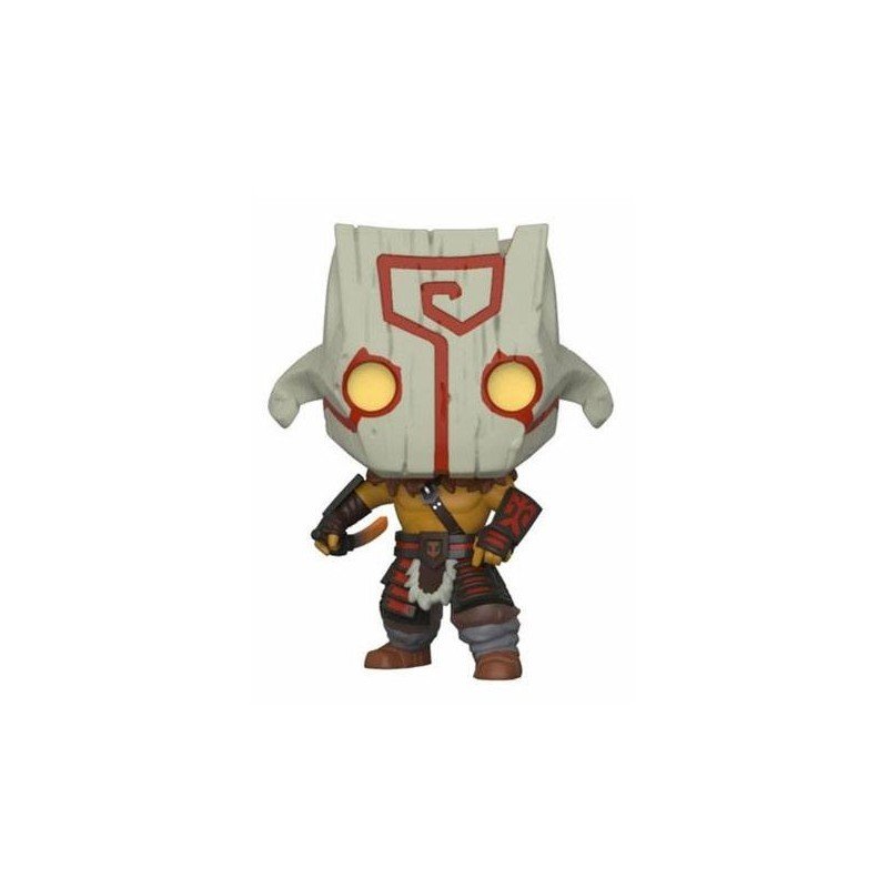 Figurka DOTA 2 -  Juggernaut (Funko POP! Games 354) (PC)