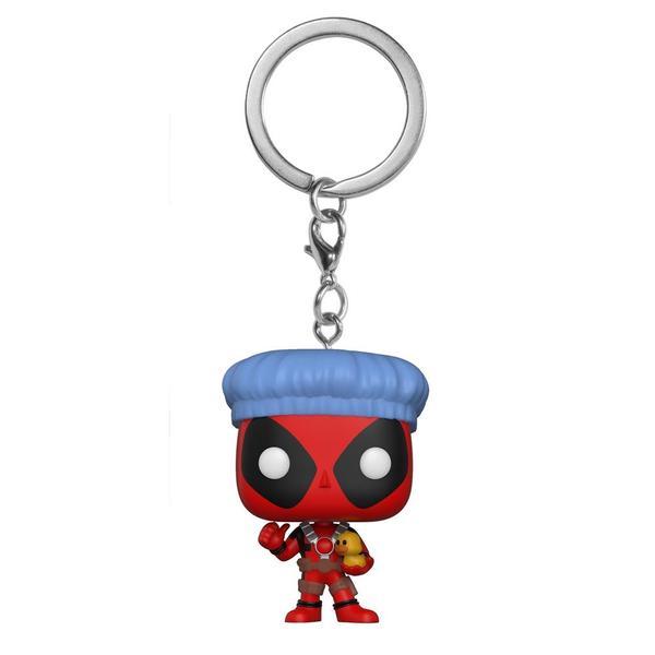 Klíčenka Deadpool - Deadpool Playtime (PC)