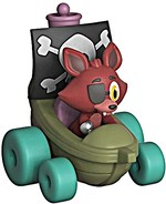 Figurka Five Nights at Freddys - Foxy the Pirate (Funko Super Racers)