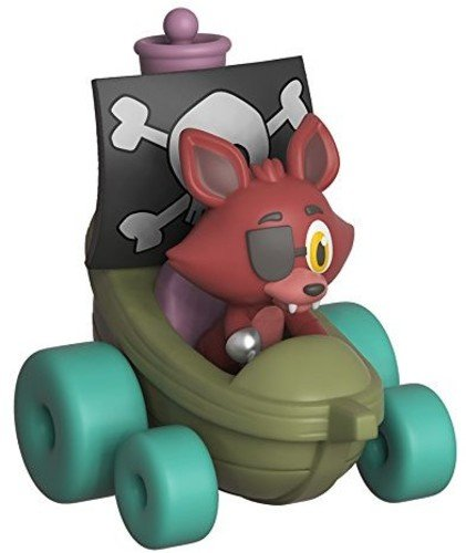 Figurka Five Nights at Freddys - Foxy the Pirate (Funko Super Racers) (PC)