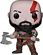 Figurka God of War - Kratos (Funko POP!)