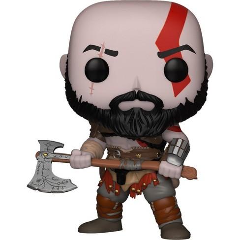 Figurka God of War - Kratos (Funko POP! Games 269) (PC)