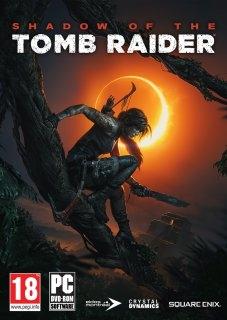 Shadow of the Tomb Raider Seasson Pass (PC DIGITAL)
