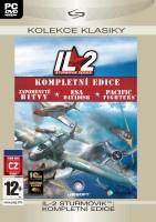 IL-2 Sturmovik - Kompletní edice