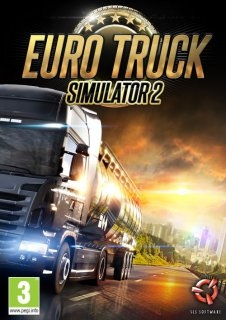 Euro Truck Simulator 2 Cabin Accessories (PC DIGITAL)