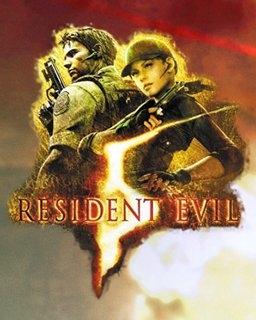 Resident Evil 5 Gold Edition (PC DIGITAL) (PC)