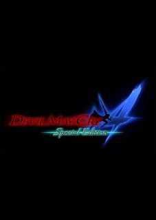 Devil May Cry 4 Special Edition (PC DIGITAL)