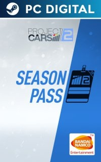 Project Cars 2 Season Pass (PC DIGITAL)