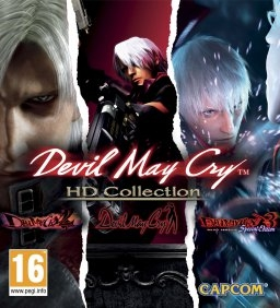 Devil May Cry HD Collection (PC DIGITAL)
