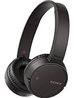 Bezdrátová sluchátka SONY WHCH500B.CE7