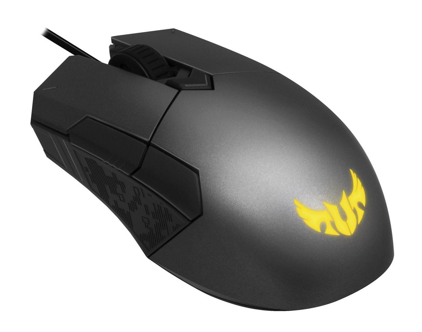 Herní optická myš ASUS TUF GAMING M5 (PC)