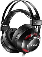 Herní headset EMIX H30 + zesilovač SOLOX F30
