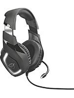Herní headset GXT 380 Doxx Illuminated Gaming