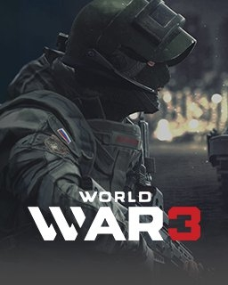 World War 3 (PC DIGITAL)