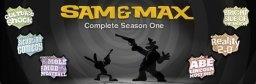 Sam and Max Season One (PC DIGITAL) (PC)