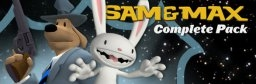 Sam and Max Complete Pack (PC DIGITAL) (PC)
