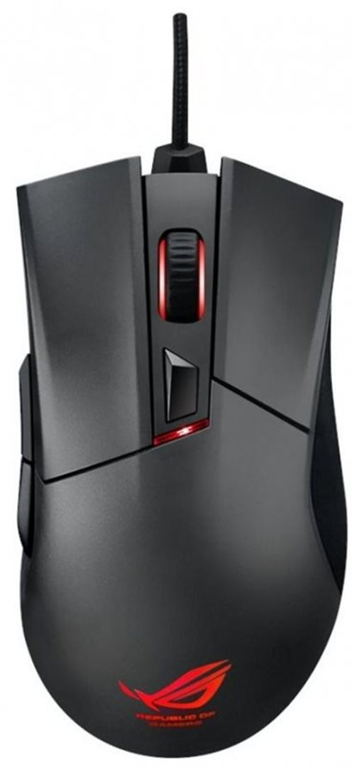 Herní myš Asus ROG Gladius Mice II Origin (PC)