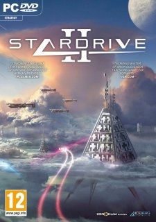 StarDrive 2 Digital Deluxe Edition (PC DIGITAL)
