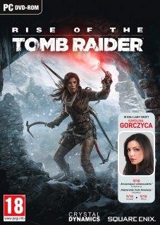 Rise of the Tomb Raider Season Pass (DIGITAL)