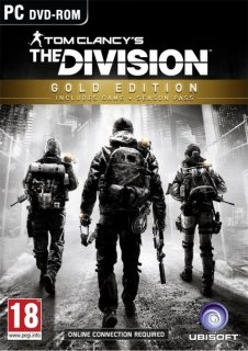 Tom Clancys The Division Gold Edition (DIGITAL)