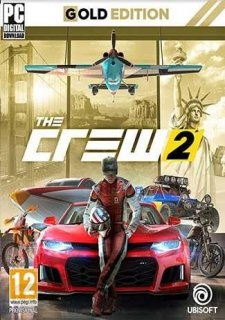 The Crew 2 Gold Edition (PC DIGITAL)