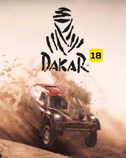 Dakar 18 (PC DIGITAL)