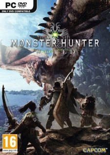 Monster Hunter: World Deluxe Edition (PC DIGITAL) (PC)
