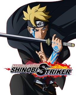NARUTO TO BORUTO SHINOBI STRIKER (PC DIGITAL) (PC)