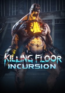 Killing Floor Incursion (PC DIGITAL)