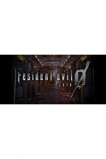 Resident Evil 0 HD Remaster (PC DIGITAL)