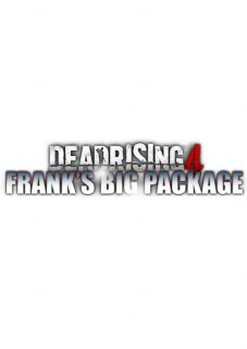 Dead Rising 4 Franks Big Package (PC DIGITAL)