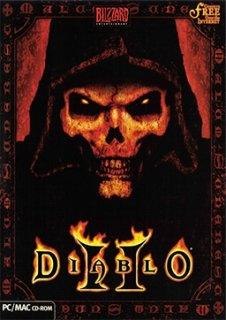 Diablo II (DIGITAL)