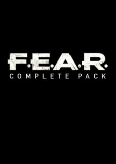 F.E.A.R. Complete Pack (PC DIGITAL) (PC)