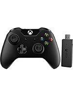 Koupit Xbox One S ovladač + Windows 10 adaptér