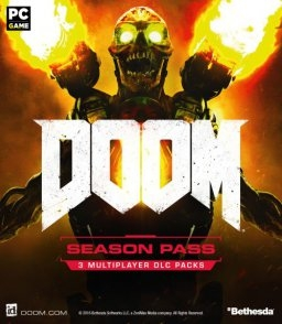 DOOM 4 Season Pass (PC DIGITAL)