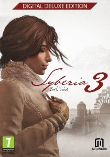 Syberia 3 Deluxe Edition (PC DIGITAL)