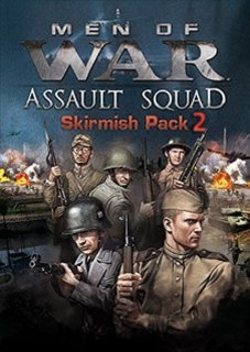 Men of War Assault Squad Skirmish Pack 2 (PC DIGITAL)
