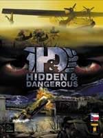 Hidden and Dangerous (PC)