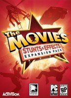The Movies: Stunts and Effects (PC)
