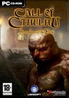 Call of Cthulh Dark Corners of the Earth (PC DIGITAL) (PC)